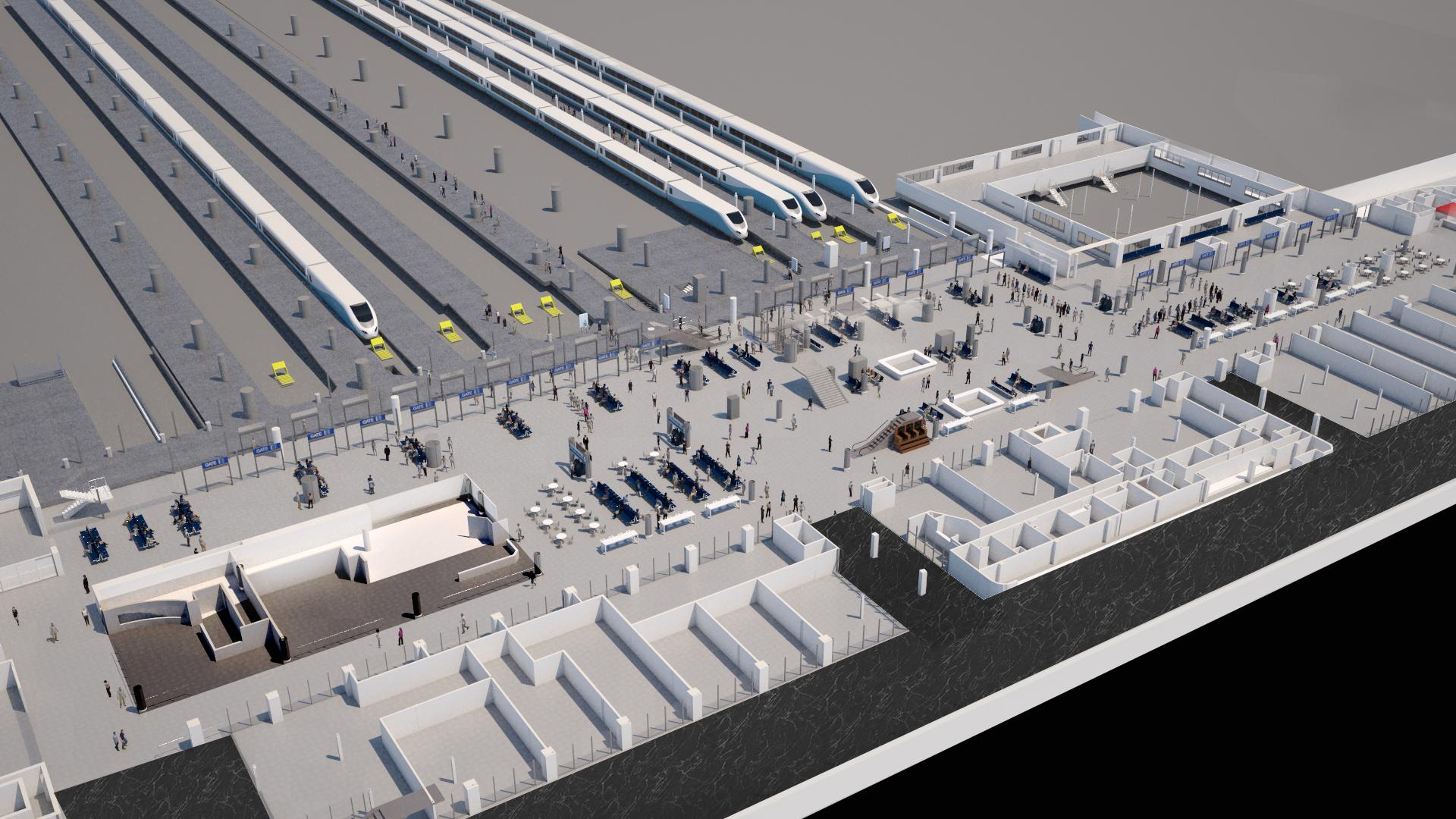 Concourse Axon_A