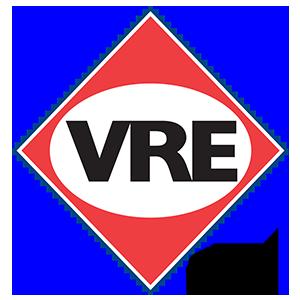 VRE (Virginia Railway Express)