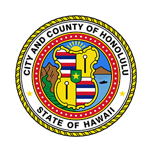 City and County of Honolulu, HI