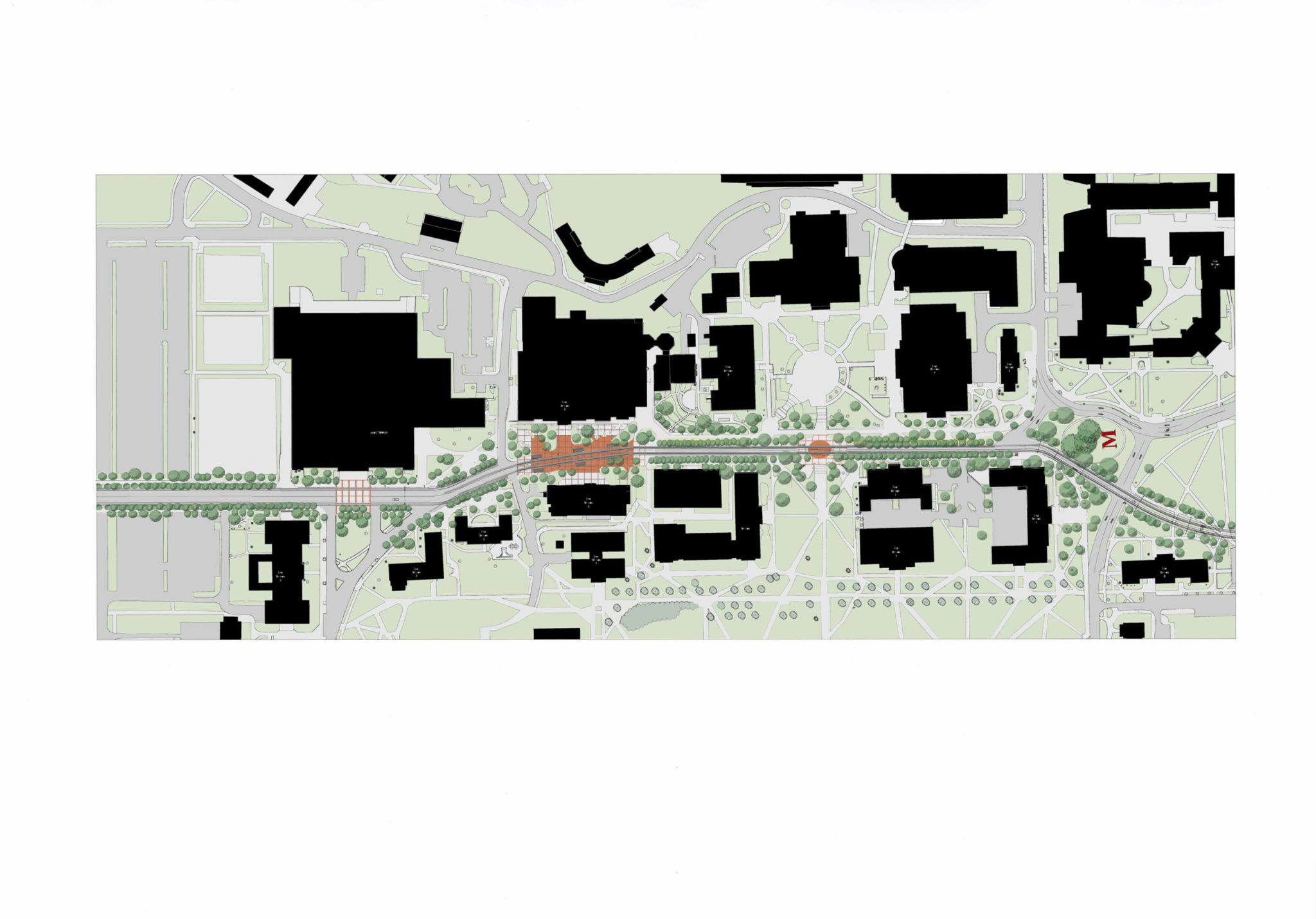 UM Campus Dr Plan_032008_f