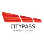 Citypass Light Rail Jerusalem